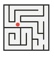 Mazes & More logo