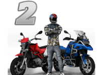 Moto Traffic Race 2 Multiplayer logo