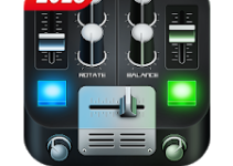 Music Player - Audio Player with Sound Changer logo