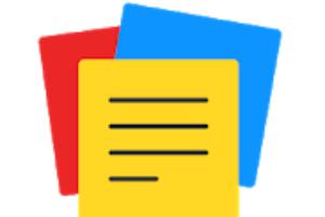 NOTEBOOK - Take Notes, Sync logo