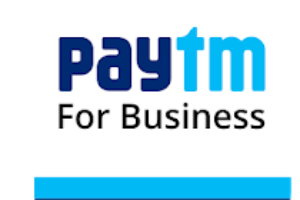 Paytm For Business Accept & Manage Payments logo