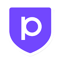 Protect Free VPN+Data Manager logo