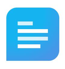 SMS Organizer - Clean, Blocker logo