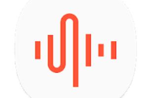 Samsung Voice Recorder logo