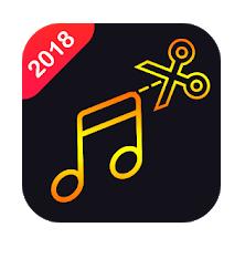 Smart mp3 cutter - Ringtone Maker app logo