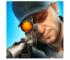 Sniper 3D Gun Shooter Free Shooting Games - FPS logo