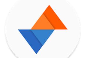 Sync for reddit logo