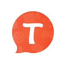 Tango - Live Video Broadcast logo