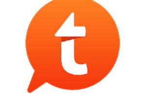 Tapatalk - 100,000+ Forums logo