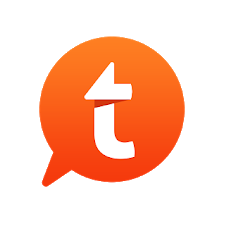 Tapatalk - 100,000+ Forums logo