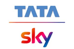 Tata Sky Mobile- Live TV logo