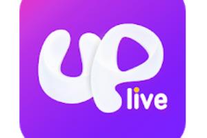 Uplive - Live Video Streaming App logo