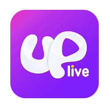 Uplive - Live Video Streaming App logo