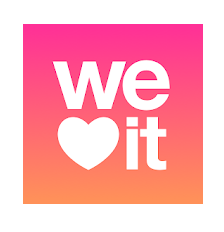 We Heart It logo