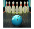 World Bowling Championship logo