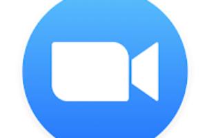 ZOOM Cloud Meetings logo