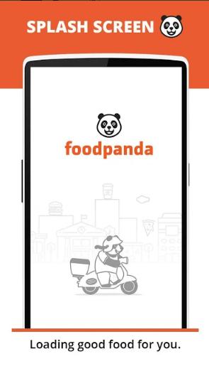 foodpanda Food Order Delivery