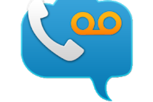 AT&T Visual Voicemail logo