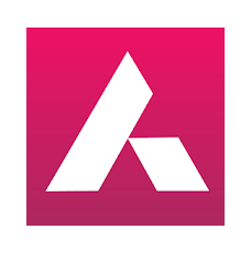 Axis Mobile- Fund Transfer,UPI,Recharge & Payment logo