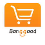 Banggood - New user get 10% OFF coupon logo