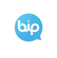 BiP Messenger logo