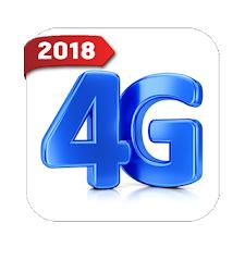 Browser 4G logo