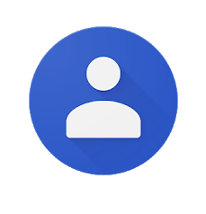Contacts logo