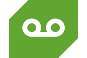 Cricket Visual Voicemail logo