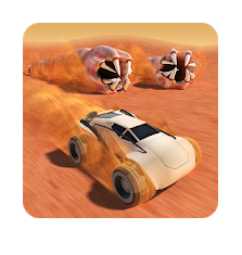 Desert Worms logo