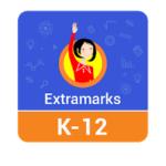Extramarks – The Learning App logo