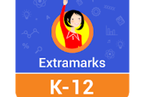 Extramarks – The Learning App logo