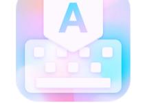 Fantasy Keyboard-Fantastic emojis, themes & typing logo