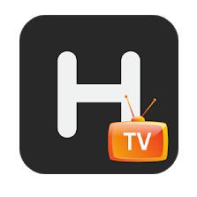 H TV logo