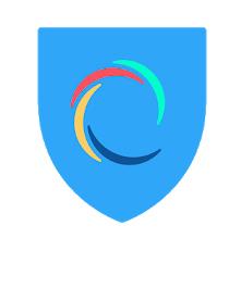 Hotspot Shield Free VPN Proxy & Wi-Fi Security logo