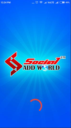 JTS SocialAddWorld