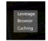 Leverage Browser Caching LOGO