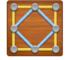 Line Puzzle String Art logo