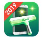 MAX Cleaner - Phone Cleaner, Antivirus, Booster logo
