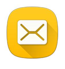 Messages logo