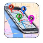 Mobile Number Locator logo