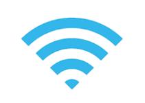 Portable Wi-Fi hotspot logo