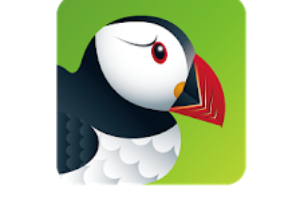 Puffin Web Browser logo
