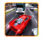 Race the Traffic logo