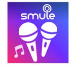 Smule - The #1 Singing App logo