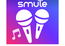 Smule - The #1 Singing App logo
