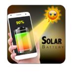 Solar Battery Fast Charger Prank logo