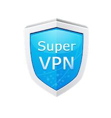 SuperVPN Free VPN Client logo