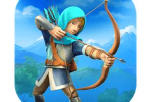Tiny Archers logo