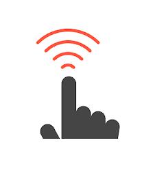 Touch VPN -Free Unlimited VPN Proxy & WiFi Privacy logo