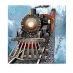 Train Simulator Uphill Drive logo